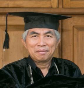 Prof. Dr. H. Jusman Iskandar, M.S.
