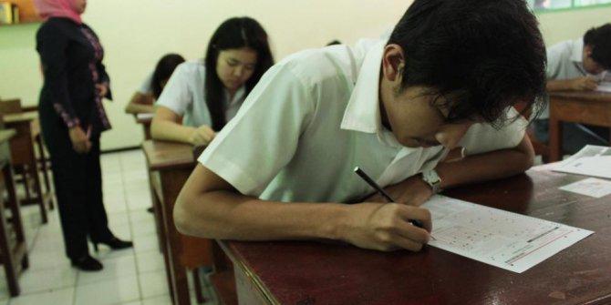 Kemendikbud Ubah Pola Ujian Nasional pada 2015