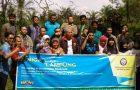 Gathering & Kunjungan ke Pascasarjana Universitas Bandar Lampung