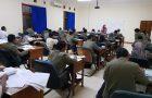 Ujian Akhir Semester Program Pascasarjana UNIGA