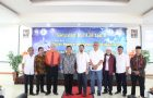 Pascasarjana Uniga Ciptakan Keharmonisan melalui Silaturahmi Ikatan Alumni
