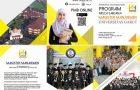 brosur Magister Manajemen (MM)