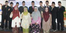 Ketua Yayasan Uniga lantik Wakil Rektor, Direktur Pascasarjana dan Dekan Fakultas di Universitas Garut periode 2019-2023