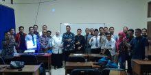 Kuliahn Umum Bersama Bapak Hayu Susilo, SE., MM Kepala BPN Garut