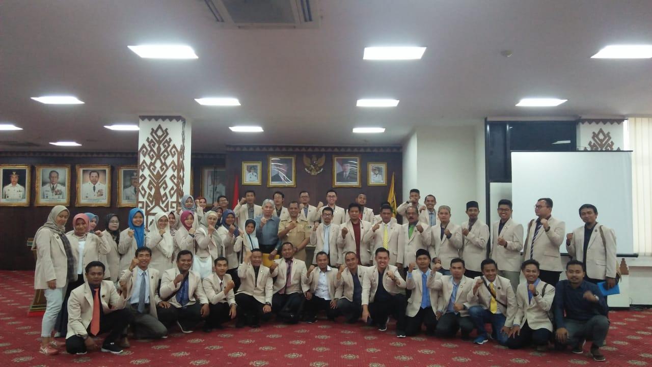Program Pascasarjana Universitas Garut Tahun 2018-2019 Praktikum ke Lampung