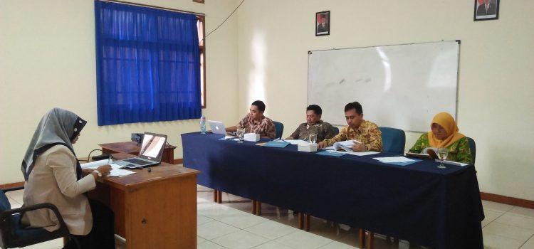 Seminar usulan Penelitian 26 Oktober 2019