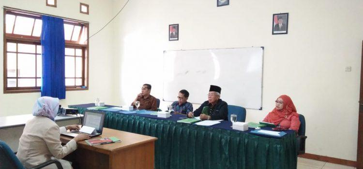 Seminar Usulan Penelitian