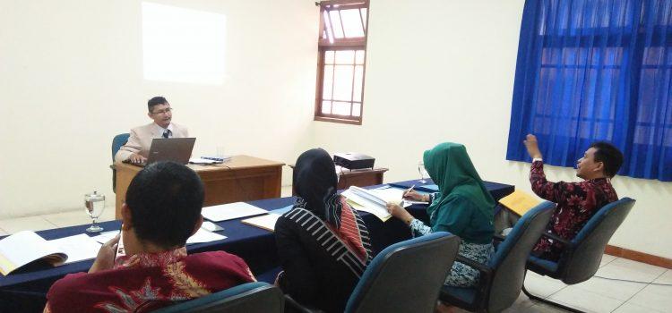 Seminar Usulan Penelitian 31 Oktober 2019