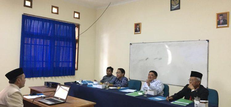Seminar Usulan Penelitian (UP) Jumat, 10 Januari 2020