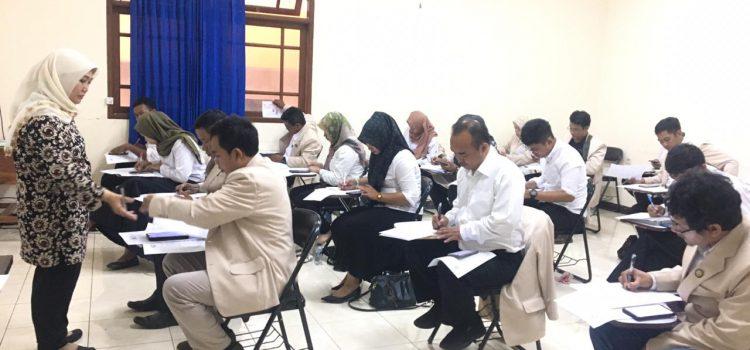 Ujian Akhir Semester (UAS) Semester Ganjil