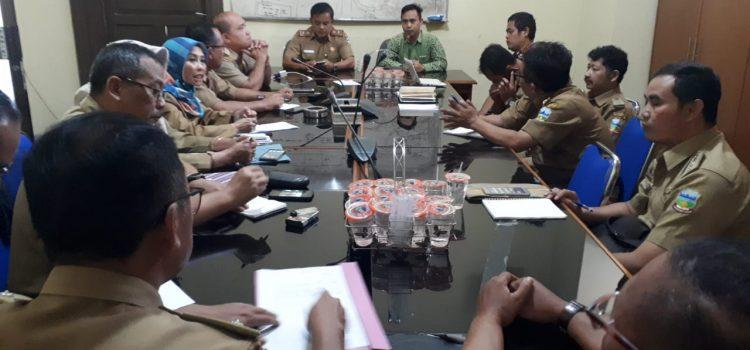Sosialisasi Program Pascasarjana Universitas Garut di Dinas Pariwisata dan Budaya Kabupaten Garut