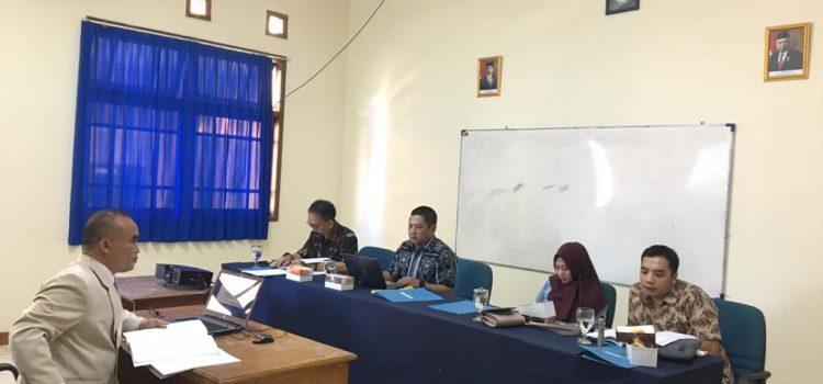 Seminar Usulan Penelitian (UP) Jumat, 24 Januari 2020