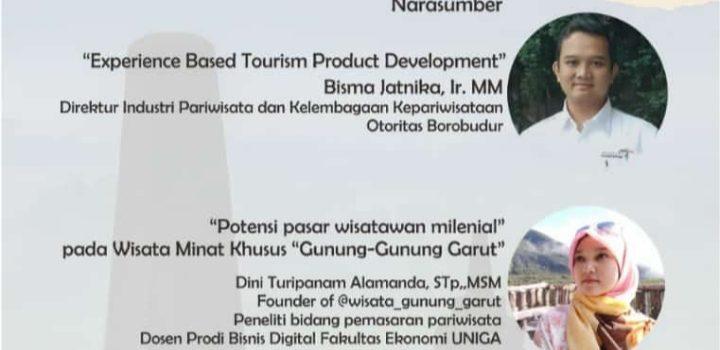 Pariwisata Indonesia Tantangan dan Peluang