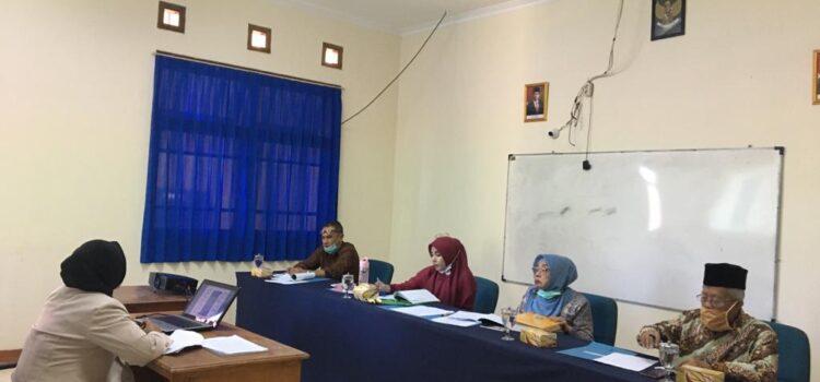 Seminar Usulan Penelitian Jumat, 24 Juli 2020