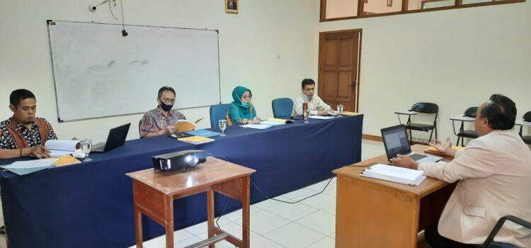 Seminar Usulan Penelitian (UP) Jumat, 28 Agustus 2020
