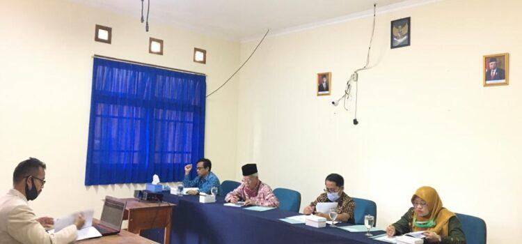 Seminar usulan penelitian Sabtu, 24 Oktober 2020